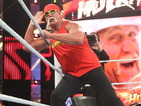 Hulk Hogan: 'The Undertaker is in crazy good shape for WrestleMania'