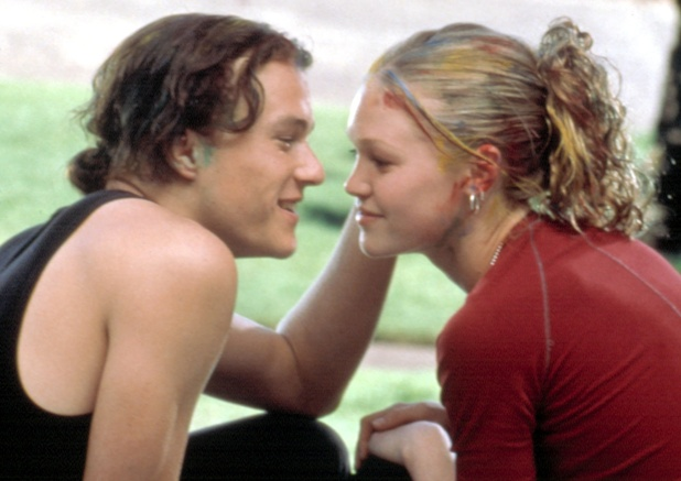Analysing Feature Films 10 Things I Hate: Re-Viewed: 10 Things I Hate About You Celebrates Its 16th