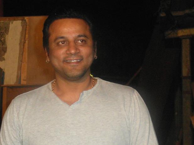 Rajiv Goswami Net Worth