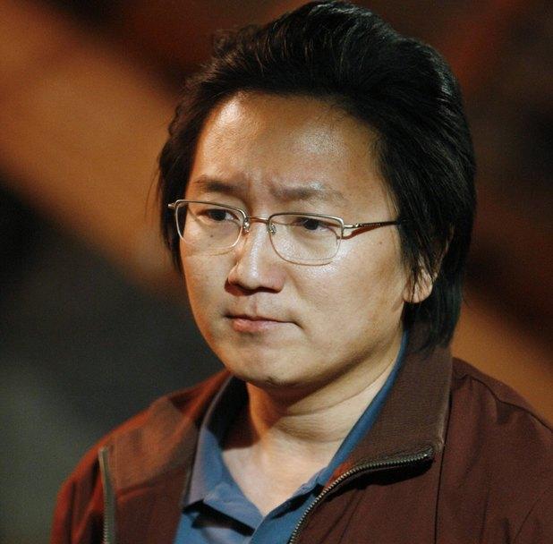 Hiro Nakamura Friend Masi Oka as Hiro Nakamura in