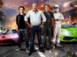 Top Gear to rotate different hosts?