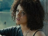 Nathalie Emmanuel in Fast & Furious 7