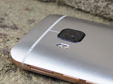 HTC One M9 - Camera