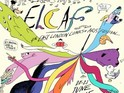 Check out this week's comic events from across the UK including the return of ELCAF.