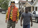 Will Ferrell and Kevin Hart deliver a hard slap in the face to political correctness.
