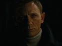 Daniel Craig as James Bond in Spectre trailer
