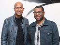 Keegan-Michael Key says it's time for him and Jordan Peele to explore new opportunities after five seasons.