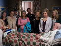 EastEnders was the top-rated show on Thursday.