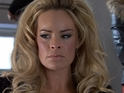 Grace struggles with her latest setback in Thursday's E4 episode.