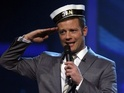 Dermot O'Leary on The X Factor 2007