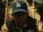 Kendrick Lamar goes back to Compton for 'King Kunta' music video
