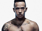 Lewis Hamilton poses shirtless: 'I love my ink'