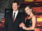 Milla Jovovich welcomes second child with Paul WS Anderson