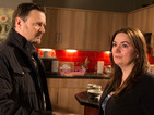 Owen has some advice for Faye before leaving for good.