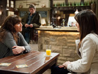 Will Emma tell Chas that James has cheated on her?