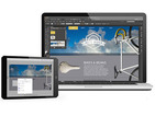 Adobe Comp CC lets you build layouts for print, web and mobile on iPad