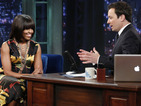 Michelle Obama to appear on The Tonight Show