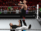 WWE 2K mobile simulation announced for iOS and Android