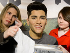 Madame Tussauds re-appoints tissue attendant for One Direction exhibit