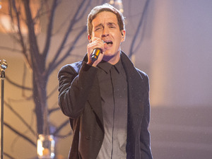 The Voice, Final, Stevie McCrorie