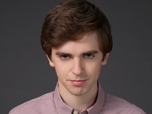 Freddie Highmore on emulating Anthony Perkins and what lies ahead on Bates.