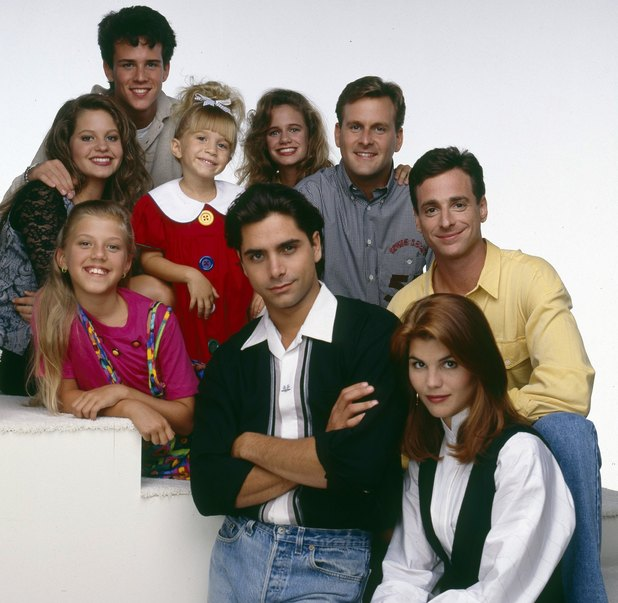 full house to be revived as netflix series   tv news