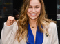 Ronda Rousey rebooting Swayze's Road House
