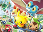 Pokemon Rumble World out now on 3DS eShop