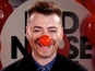 See Sam Smith promote US Red Nose Day