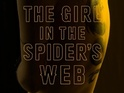 The latest installment of the Millennium series is the first not to be written by Stieg Larsson.