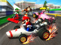 We revisit 2005's Mario Kart DS after its surprise Wii U debut.
