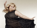 Rebel Wilson in Elle magazine