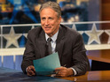 Departing Daily Show host says he does not want to cover another election.