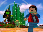 Marty McFly and Legolas give Disney Infinity and Skylanders some serious competition.