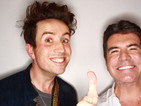 Simon Cowell defends Nick Grimshaw on X Factor: 'I had to balance it up a bit'