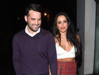 TOWIE's Ricky Rayment has proposed to Geordie Shore's Marnie Simpson