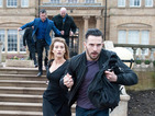 Emmerdale spoiler video: Ross asks Debbie to run away with him