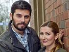 Dan and Christina fight to keep Tatiana in Scotland.
