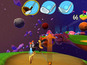 Looney Tunes Galactic Sports for PS Vita