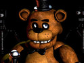 Five Night at Freddy's is a point and click horror game set in a pizza chain.
