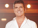 The X Factor judge says he'd jazz up the debates with fire and trap doors.