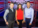 Ben Shephard, Rochelle Humes and Chris Kamara are all returning for the second series.