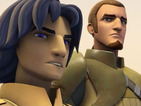 Star Wars Rebels season 2 trailer: Darth Vader faces Jedi Kanan