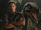 The stars of the dino blockbuster on the first time they saw Jurassic Park and the eagerly-awaited sequel.