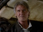 """Chewie, we're home"" Star Wars: The Force Awakens premieres new trailer"