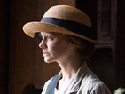 Male actors didn't want to star in Suffragette because the parts were too small
