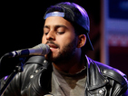 Twin Shadow's crew bus involved in four-vehicle crash