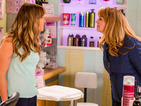 Coronation Street: Jenny Bradley goes to war with Maria and Sophie