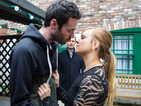 Corrie was the most-watched programme on Wednesday evening.
