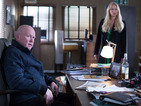 EastEnders spoiler pictures: Phil and Max face consequences of dodgy dealings
